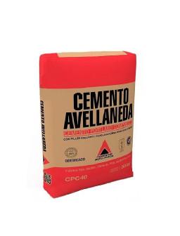 Cemento Avellaneda - bolsa...